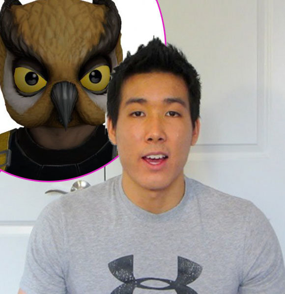 VanossGaming 'Evan Fong' Wiki: Net Worth, Face, Who Is His Girlfriend?