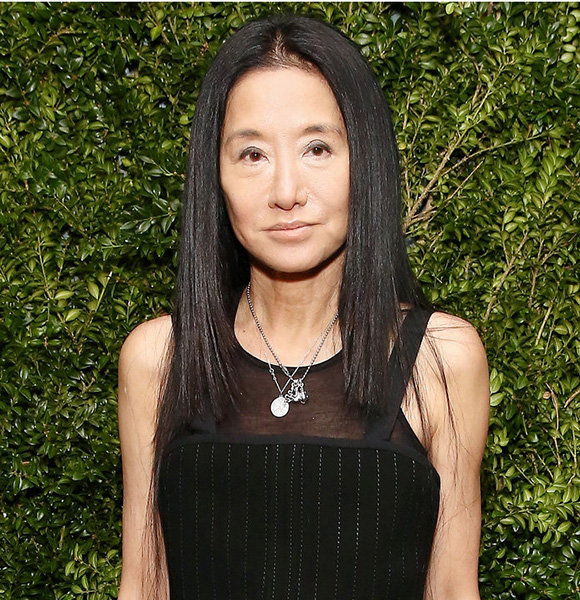 Vera Wang Wedding Dresses, Rings, Net Worth