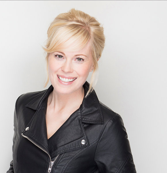 Vicky Beeching Dating Difficulty; Being Lesbian Threatened Existence