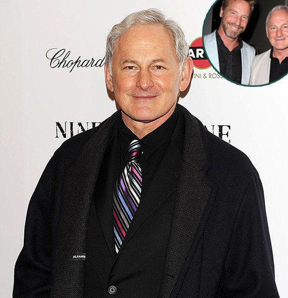 Victor Garber & Husband Now; Gay Couple Still In Love Or Struggling?