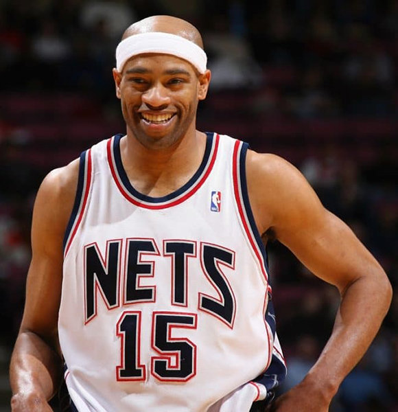 Vince Carter Wife, Family, Net Worth, Retire, Now