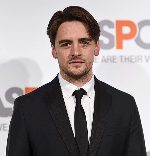 Vincent Piazza Wife, Girlfriend, Gay, Family