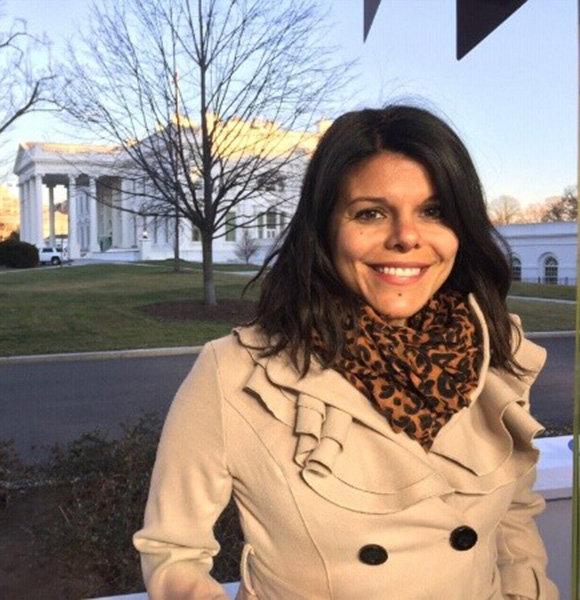 Vivian Salama Biography: White House Reporter's Family, Who Is Husband?