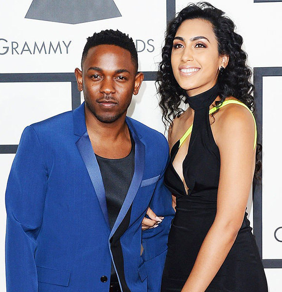 Whitney Alford Wiki: Age, Birthday, Ethnicity & Essential Details Revealed! K-Dot's Flame