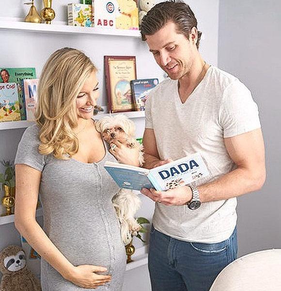 Whitney Bischoff Pregnant, Husband, Bio