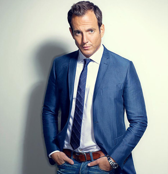 Will Arnett Dating Again, Who Is Girlfriend After Divorce? Kids, Age, Height