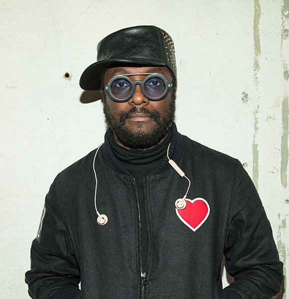 Will.i.am Too Busy For Girlfriend; Applies To Getting Married As Well?