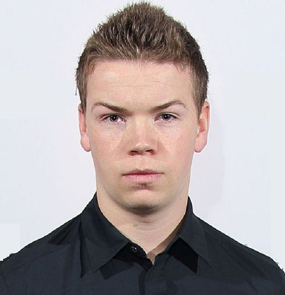 Is Will Poulter Single? Actor Like Him Must Have A Girlfriend - Right?