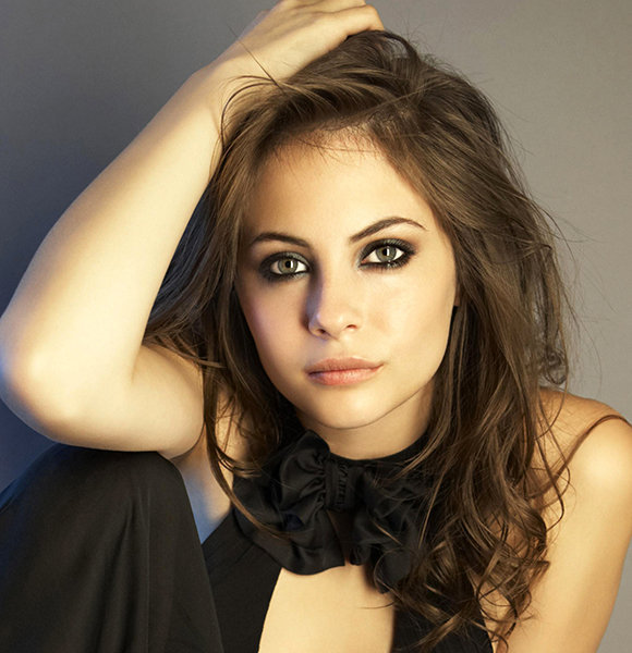 Willa Holland Is Dating! Has A Low-key Relation With Boyfriend
