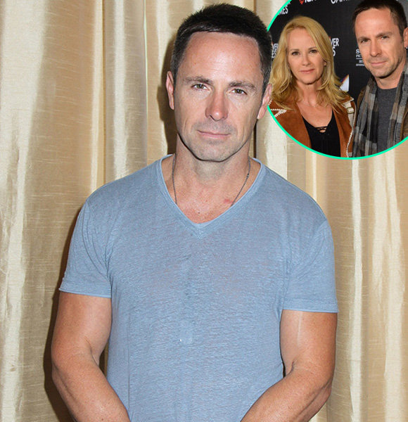 William deVry Impeccable Girlfriend Love! Getting Married, Wife-To-Be Soon?