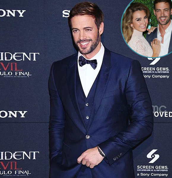 William Levy Allegedly Cheated On Wife-Like Girlfriend; Gay Rumors True?