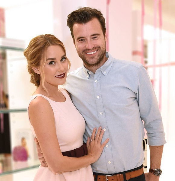 Blissful Life Of William Tell & Lauren Conrad With Their Kids!!