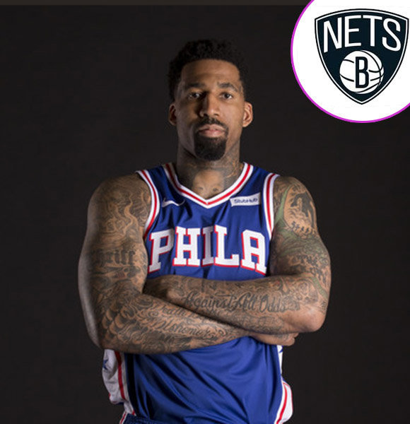Wilson Chandler Married, Wife, Family, College