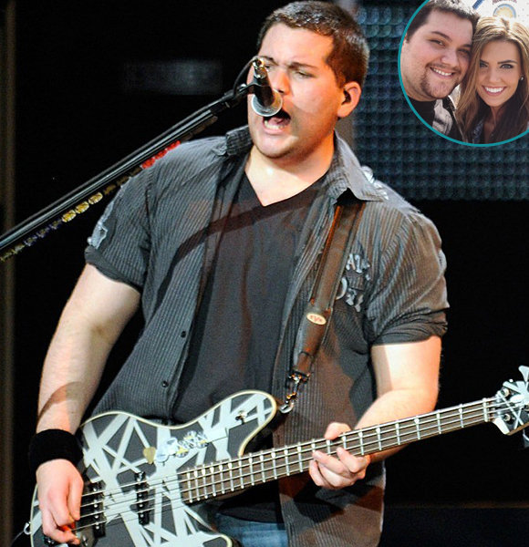 Wolfgang Van Halen & Girlfriend Ready To Get Married, Become Family?