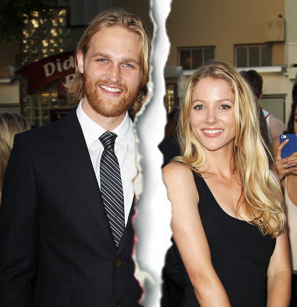 Wyatt Russell Age, Wife, Parents, Married, Net Worth