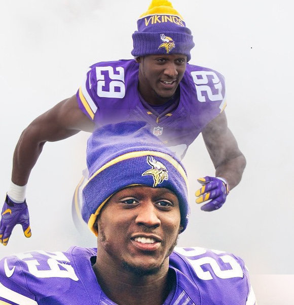 What's Xavier Rhodes Injury Update? His Stats, Contract, Net Worth