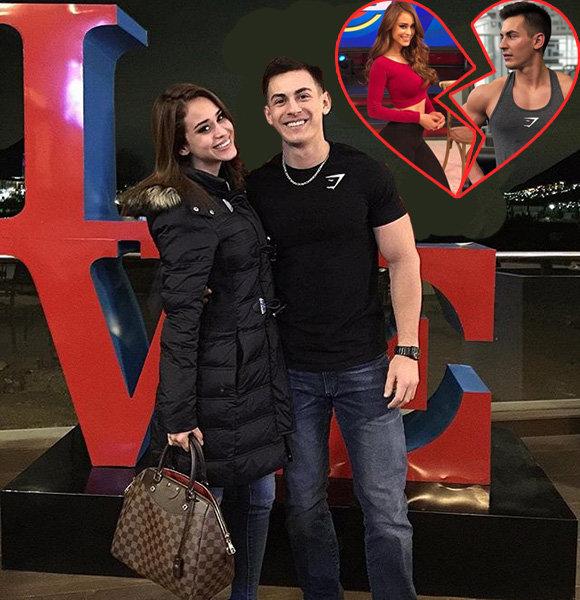 Yanet Garcia & Gamer Boyfriend Break Up! Split Reason - 2018's Weirdest