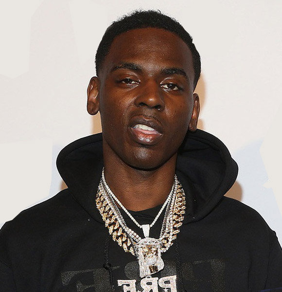 Young Dolph Baby Mama, Wife, Family