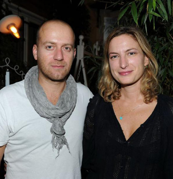 Zoe Cassavetes Facts: From Family To Married Life With Husband!