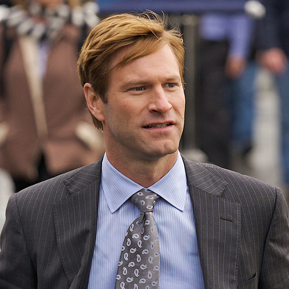 Once Engaged Aaron Eckhart Moved On With His Life And Started Dating consecutively; Reveals About Getting Married