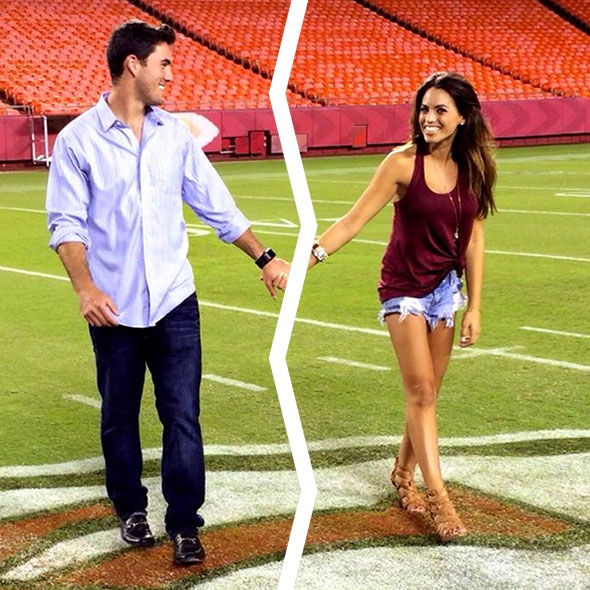 Aaron Murray Broke His Engagement With Fiance Amid Rumors Of Dating Another Woman; Has A Girlfriend Now?