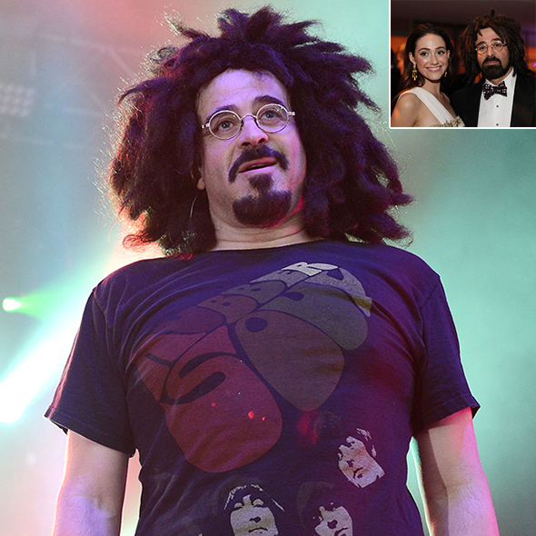 Even With A Long List Of Girlfriends In The Past, Adam Duritz Does Not Shares Surprise On Not Being Married.
