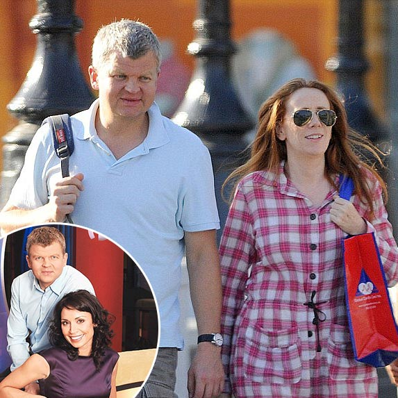 Adrian Chiles: Separated With Girlfriend Catherine Tate, Has a New Partner? Affair With Whom?