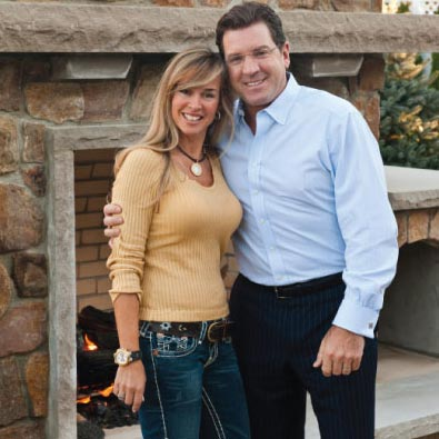 Adrienne Bolling: Married to her Jounalist Husband on 1997, Find Out More About her Relationship