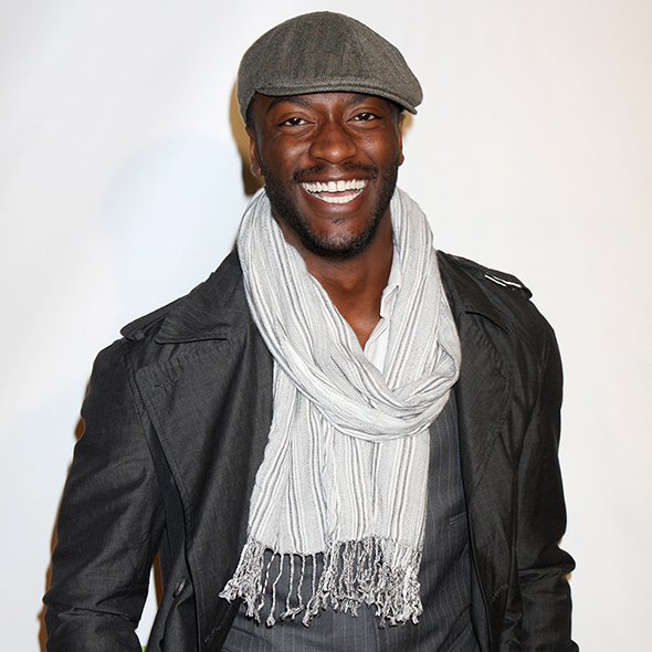 Leverage Actor Aldis Hodge Is A Taken Married Man Or Is In Search Of A Girlfriend?