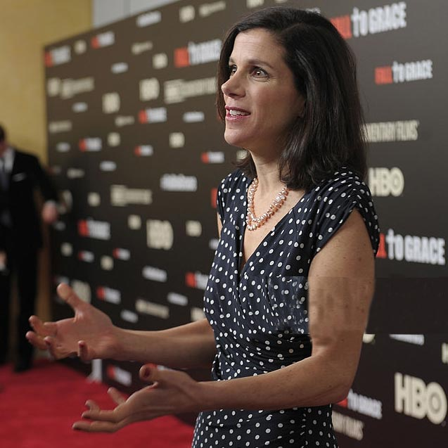Alexandra Pelosi, Unlikely To Get Divorce With Husband, Examining Strength of Mega Donors in Politics