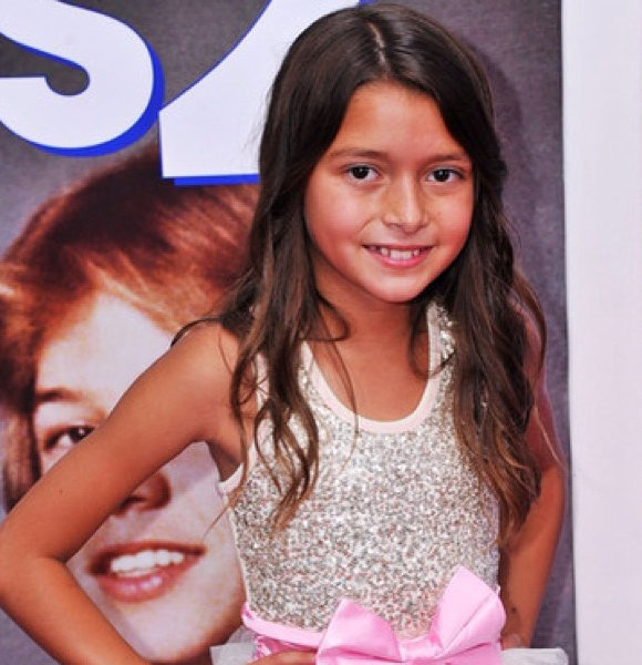 Did Alexys Nycole Sanchez Quit Acting? Where Is She Now?