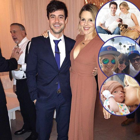 Engaged in 2015, Ali Fedotowsky, Gave Birth to Beautiful Baby Girl: Family Life With Soon-to-be-Husband