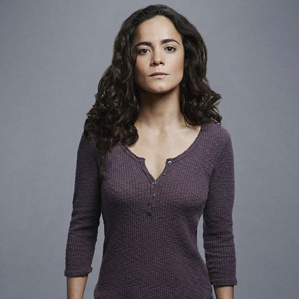 Beautiful Brazilian Actress Alice Braga: Is She Dating Someone? Or Is She Married? Husband?