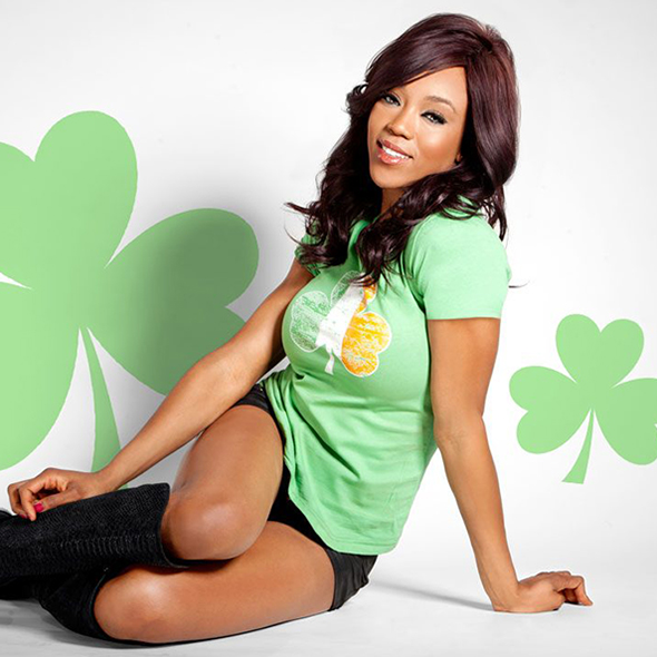 Alicia Fox And Her Dating Affairs Which Usually Has Boyfriend Who Lies While In Relationship