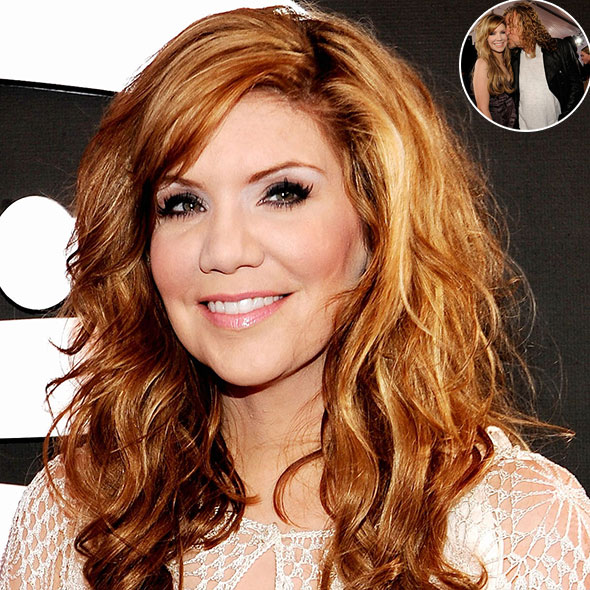 Alison Krauss In Works For New Collaboration? Who Is She Dating Now?