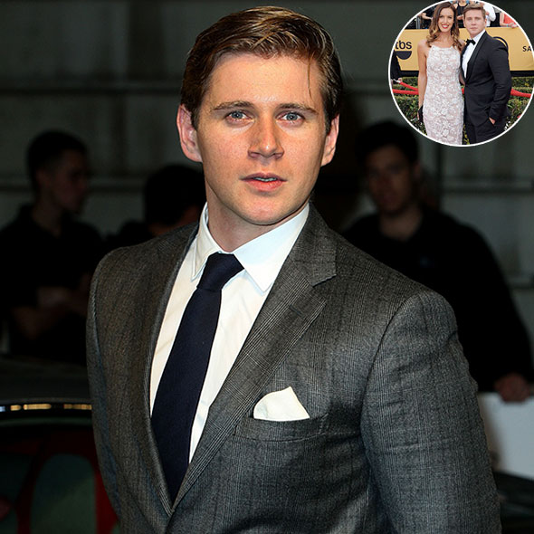 Allen Leech Secretly Married Or Has A Girlfriend? Any Dating Affairs To Clear Gay Rumors?