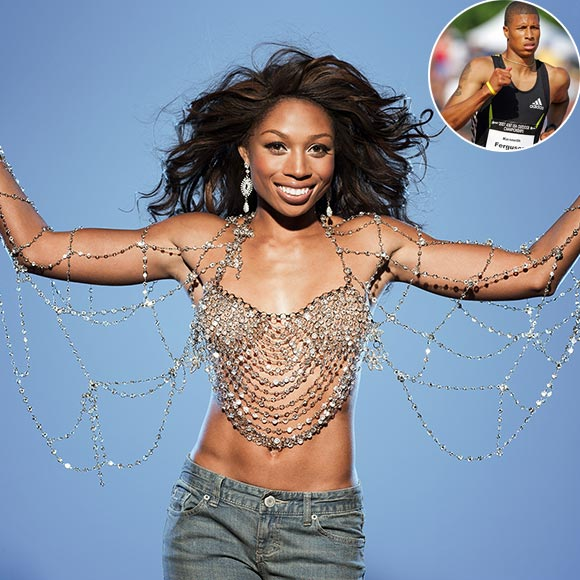 Allyson Felix Still Dating Her Athlete Boyfriend? Or Is She off to Find a Perfect Husband to get Married?