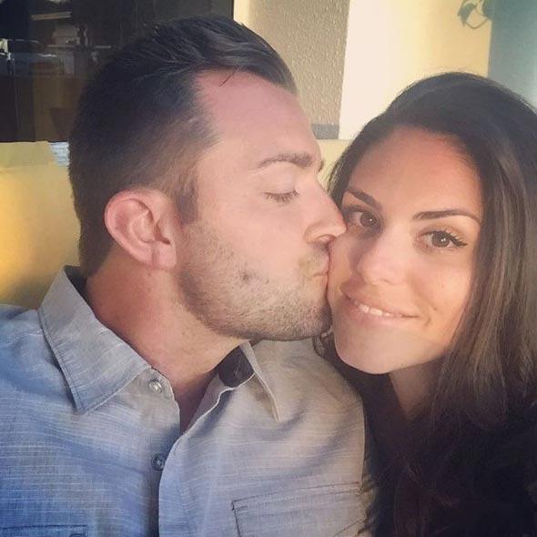 Amanda Zuckerman: Previously Engaged, Hottie Enjoying in Boca Raton Resort With New Boyfriend