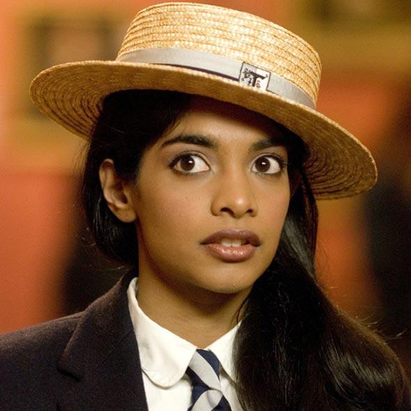 Mixed Ethnicity Actress Amara Karan: Dating Multiple Actors Onscreen, Who is Her Boyfriend in Real Life?