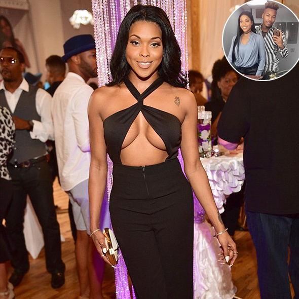 In Search For Boyfriend Or Already Dating?See What Amiyah Scott Has To Say About RHoA