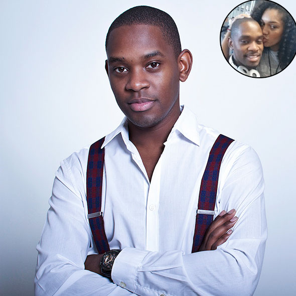 A Wiki-Like Bio; Aml Ameen Keeping Dating Affair With Girlfriend And Career In Harmony