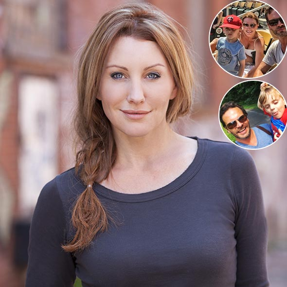 Did Amy Matthews Really Had Plastic Surgery? Married Life With Professor Husband And a Son