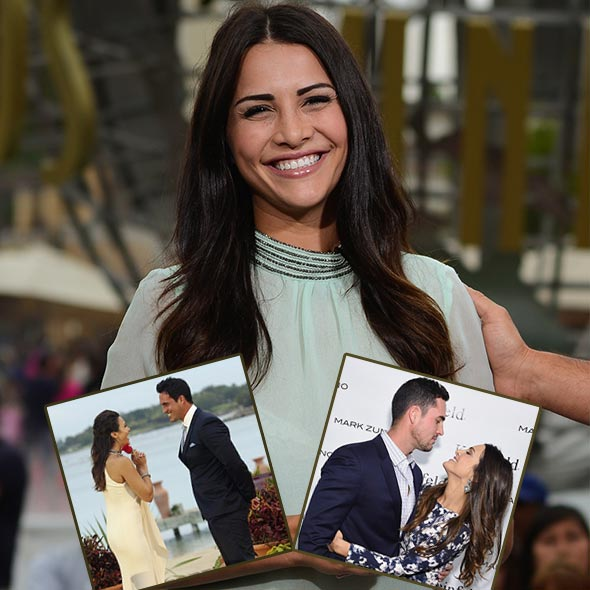 Andi Dorfman: Previously Engaged With Josh Murray, Why Does She Split With Boyfriend?