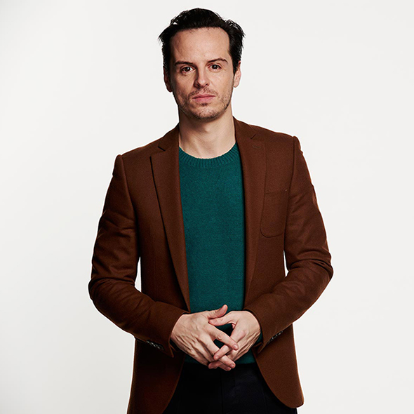 Andrew Scott While Supporting Gay Marriage Vehemently Hushes About Longtime Partner; Thoughts On Getting Married?