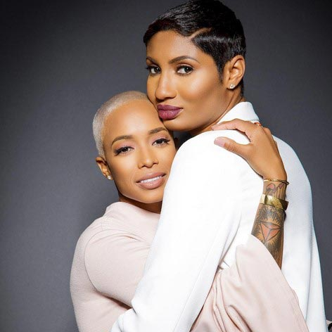 Angel McCoughtry Amazes Us With Splendid Salary and Net Worth: Dating with a Lesbian Partner. Married?