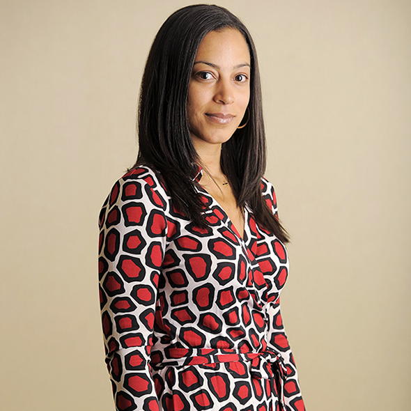 Angela Rye Does Not Have Boyfriend And Thanks To Her Metaphoric Married Life With Career; Blasted TSA For Misbehaviour