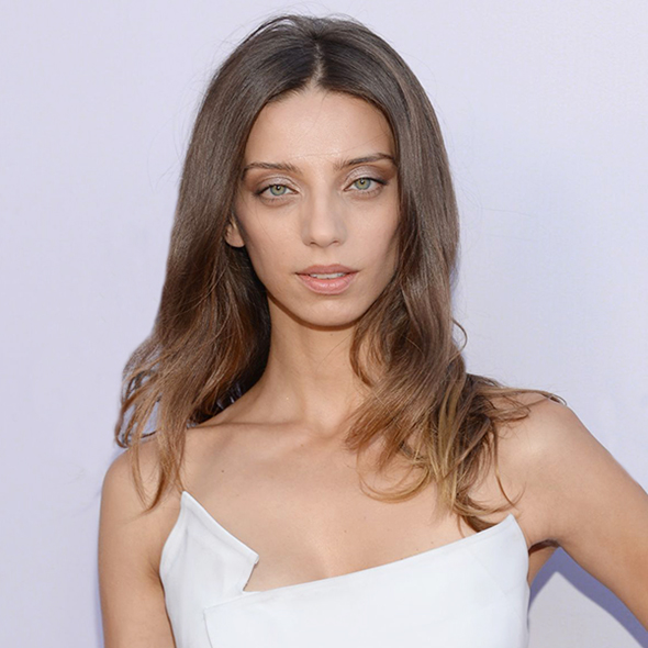 Angela Sarafyan Secretly Dating Or Was Just Busy To Have A Boyfriend All This Time?