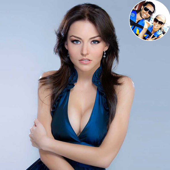 Angelique Boyer's Beautiful Dating Affair; Turned Her Boyfriend Into Husband And Got Married Secretly?