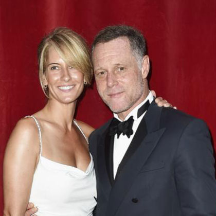 Angie Janu Was Both Frightened And Relieved By Her Husband, Jason Beghe's Decision To Leave Scientology