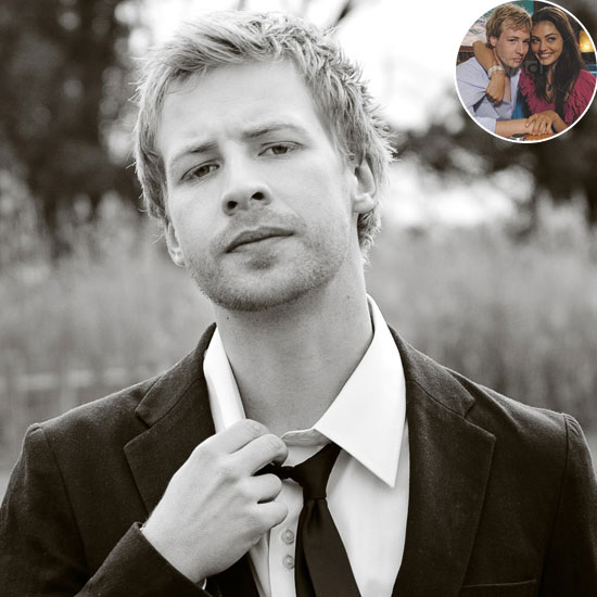 Actor Angus McLaren's Dating: Get to Know his Ex-Girlfriend Here